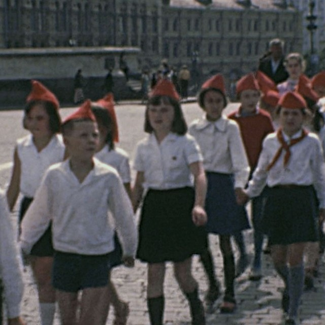 U.R.S.S. 1971
