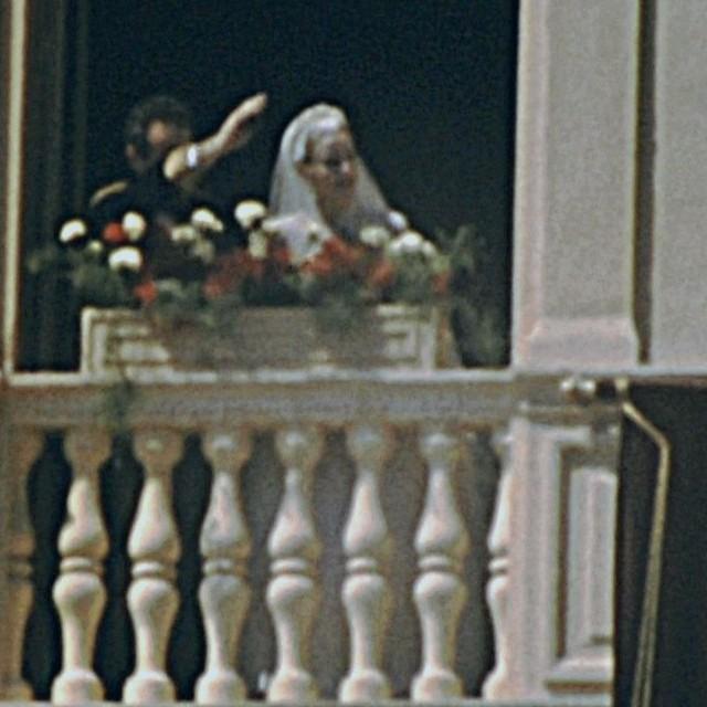 Il Matrimonio di Grace Kelly